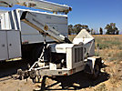 2000 Altec WC616 Chipper (12 Drum), trailer mtd