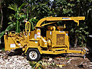 2000 Bandit 250XP Chipper (12 Disc), trailer mtd