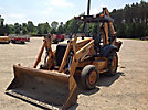 2000 Case 580L Tractor Loader Backhoe