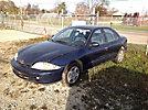 2000 Chevrolet Cavalier 4-Door Sedan