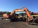 2000 Daewoo SL220LC-V Hydraulic Excavator