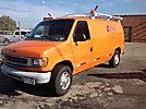 2000 Ford E350 Cargo Van