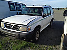2000 Ford Explorer 4x4 4-Door Sport Utility Vehicle
