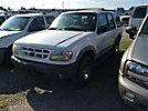 2000 Ford Explorer 4x4 4-Door Sport Utility Vehicle