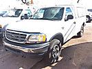 2000 Ford F150 4x4 Pickup Truck