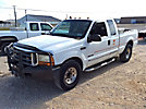 2000 Ford F250 Extended-Cab Pickup Truck