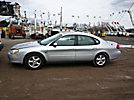 2000 Ford Taurus SE 4-Door Sedan
