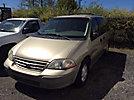 2000 Ford Windstar Passenger Van