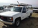 2000 GMC C2500 Pickup Truck