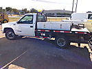2000 GMC C3500 Flatbed Truck