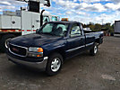 2000 GMC K1500 4x4 Pickup Truck