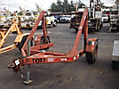 2000 JTC Trailer S/A Tagalong Reel Trailer