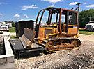 2000 John Deere 550G Crawler Tractor