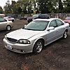 2000 Lincoln LS 4-Door Sedan