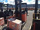 2000 Linde R20 Stand-Up Stacker Forklift