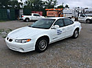 2000 Pontiac Grand Prix 4-Door Sedan