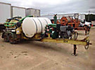 2000 Ring-O-Matic Jet-Rom-Vac T/A Tagalong Trailer, trailer mtd