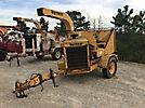 2000 Vermeer BC1230A Chipper (12 Disc), trailer mtd