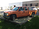 2001 Chevrolet C1500 Extended-Cab Pickup Truck