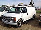 2001 Chevrolet G3500 Cargo Van