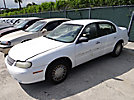 2001 Chevrolet Malibu 4-Door Sedan