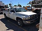 2001 Dodge D1500 Pickup Truck