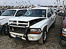 2001 Dodge Durango 4x4 4-Door Sport Utility Vehicle