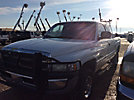 2001 Dodge W1500 4x4 Extended-Cab Pickup Truck