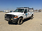 2001 Ford F250 4x4 Extended-Cab Pickup Truck