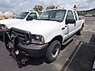 2001 Ford F250 4x4 Pickup Truck