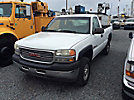 2001 GMC C2500HD Pickup Truck