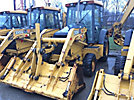 2001 John Deere 310G 4X4 Tractor Loader Backhoe