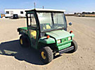 2001 John Deere Gator 4x2 All-Terrain Vehicle