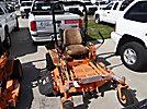 2001 Scag Turf Tiger 52 Zero-Turn Riding Lawn Mower, s/n D7400285, gas