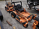 2001 Scag Turf Tiger 52 Zero-Turn Riding Lawn Mower, s/n D7400518, gas