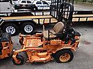 2001 Scag Turf Tiger 61 Zero-Turn Riding Lawn Mower, s/n C0300025, gas