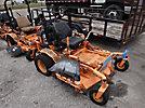 2001 Scag Turf Tiger 72 Zero-Turn Riding Lawn Mower, s/n C0300055, gas