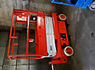 2001 Snorkel Lift S1930 Self-Propelled Scissor Lift