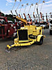 2001 Wood Chuck W/C-17 Chipper (12 Disc), trailer mtd