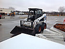 2002 Bobcat 763 Rubber Tired Skid Steer Loader