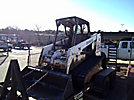 2002 Bobcat Tracked Skid Steer Loader, model 964