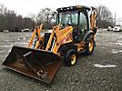 2002 Case 580M Tractor Loader Extendahoe