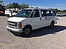 2002 Chevrolet G1500 Cargo Van