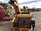 2002 Chipmore TM-120 Chipper (12 Drum), trailer mtd