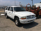 2002 Dodge Durango Sport Utility Vehicle