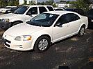 2002 Dodge Stratus 4-Door Sedan