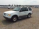 2002 Ford Explorer 4x4 4-Door Sport Utility Vehicle