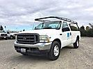 2002 Ford F250 Pickup Truck