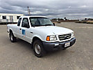 2002 Ford Ranger 4x4 Extended-Cab Pickup Truck