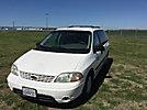 2002 Ford Windstar Passenger Van